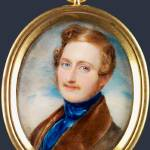 """William Charles Ross - Prince Albert"" by ArtLoversOnline"