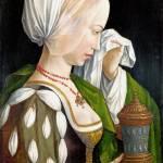 """Workshop of Master of the Magdalen Legend - The Ma"" by ArtLoversOnline"