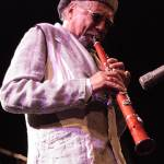 """Charles Lloyd"" by bobtravis"