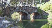 The Bridge at Stow Lake