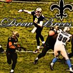 """brees poster"" by photosbynola"