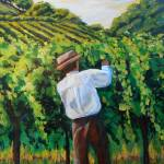 """The Winemaker"" by Lisavmaus"