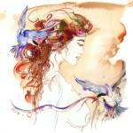 """Cinderella"" by Hannahart"