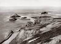 Cliff House from Sutro Park, c. 1880 by WorldWide Archive