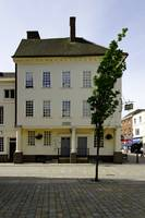Samuel Johnson Birthplace Museum (28648-RDA)