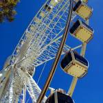 """Perth Observation Wheel"" by MimiAtherton"
