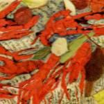 """Crawfish Boil Two"" by lmeaux2"