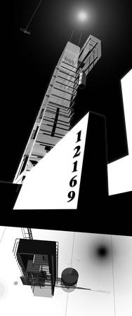 Tower 1211969bw