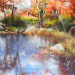 """Secret Garden"" by clarejohns"