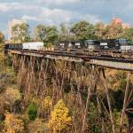 """Ashtabula Trestle"" by StonePhotos"