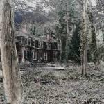 """Haunted"" by PeteMoyes"