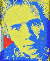 JOHNNY ROTTEN GOLD