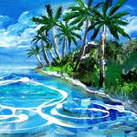 """Tropical Mood"" by galina"
