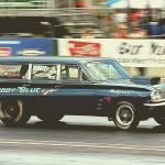 """1961 Pontiac Tempest  Wagon"" by Indycaver"