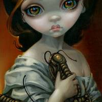Trilobites Art Prints & Posters by Jasmine Becket-Griffith