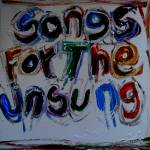 """songs for the unsung"" by songsforseba"