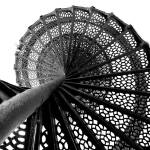 """Spiral Staircase"" by AllisonAuer"