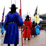 """""""Korean Guard"""" by AllisonAuer"""