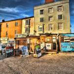 """Tenby21052010 0035_ over_ under_tonemapped dynpop2"" by StevePurnell"