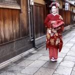 """""""Geisha in Kyoto"""" by AllisonAuer"""