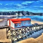 """Tenby29092011 0011_2_3_tonemapped paint4"" by StevePurnell"