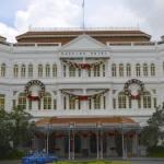 """Raffles Hotel Singapore_4329"" by KerstPhoto"