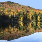 """Palmer Pond North Hudson Adirondacks 0693"" by KerstPhoto"