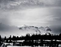 Yukon Mountains I