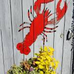 """Lobster Shack Door Maine 9621"" by KerstPhoto"