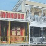 """""""PAHOA store fronts"""" by hitchcock"""