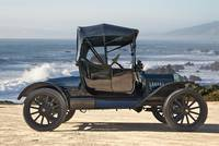 1915 Ford Model T Roadster