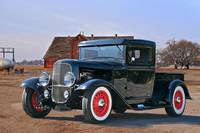 1932 'Farm Fresh' Ford Pick Up