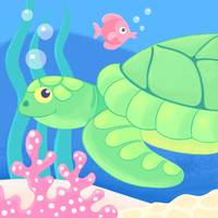 sammy the sea turtle