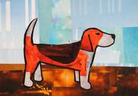 Red Beagle