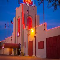 Billy Bob's Texas Art Prints & Posters by Inge Johnsson