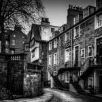 """Edinburgh Scotland"" by dantv"