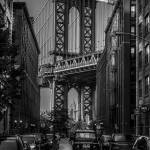 """Manhattan Bridge Brooklyn 2"" by dantv"