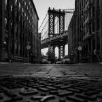 """Manhattan Bridge Brooklyn"" by dantv"