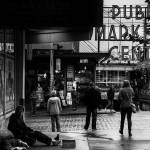 """Seattle Public Market"" by dantv"