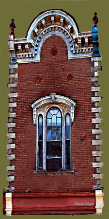 Window on Main