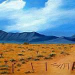 """""""karoo landscape"""" by nicoart"""