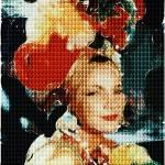 """Carmen Guevara"" by Almdrs"
