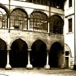 """Piazza in Verona 1"" by cricchio"