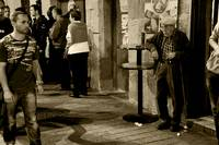 The Old Boy, Logrono, La Rjoia bw17