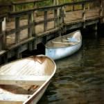 """""""Lost Lake Boardwalk"""" by Michelle1991"""