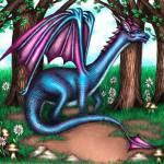 """""""A Dragon"""
