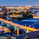 """3 Bridges of Minneapolis"" by GregLundgrenPhotography"
