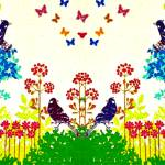 """Springtime in bloom"" by bandtdigitaldesigns"