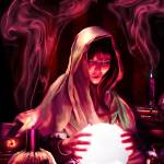 """""""The Fortune Tellers Daughter"""" by KerriAnnCrau"""