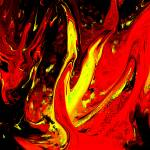 """FIRESTORM II - HELL"" by TheNorthernTerritory"
